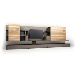 DiaME | Wall storage systems | team by wellis