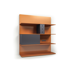 DiaME | Multimedia sideboards | team by wellis