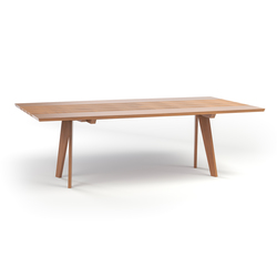Diverso | Dining tables | team by wellis