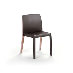ErDi | Visitors chairs / Side chairs | team by wellis