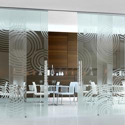 Alpha solution   Oprica   Internal doors   Casali