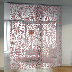 Alpha solution | Florita | Internal doors | Casali