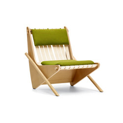 Boomerang Chair | Loungesessel | VS