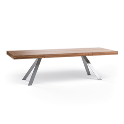 ErTa | Tables de repas | team by wellis