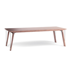 SeTa | Dining tables | team by wellis