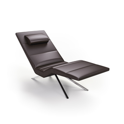 RiLa | Lounge chairs | team by wellis