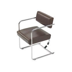 Cantilever Chair Steel | Stühle | VS
