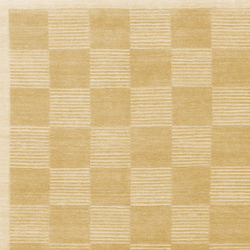 Concept | Deep Cut Border | Rugs / Designer rugs | Jan Kath