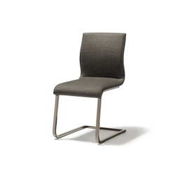 magnum cantilever chair | Visitors chairs / Side chairs | TEAM 7