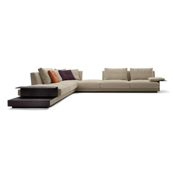 Grand Suite | Sofas | Walter Knoll