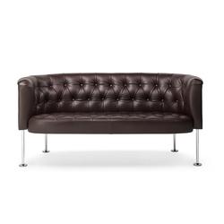 Haussmann 310 Sofa | Lounge sofas | Walter Knoll