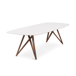 Seito | Restaurant tables | Walter Knoll