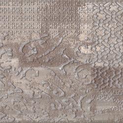 Sole Gioiello Tabacco Inserto | Ceramic slabs | Fap Ceramiche