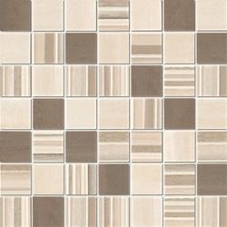 Sole Sabbia Mosaico | Ceramic mosaics | Fap Ceramiche