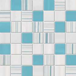Sole Azzurro | Mosaics | Fap Ceramiche