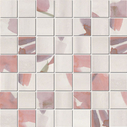 Sole Petali | Ceramic mosaics | Fap Ceramiche