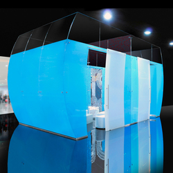 Inspiration Design | Aquarius | Exhibition systems | Casali