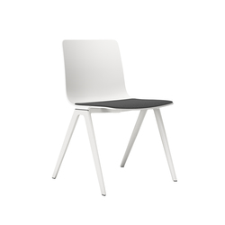 A-Chair 9708 | Chairs | Brunner