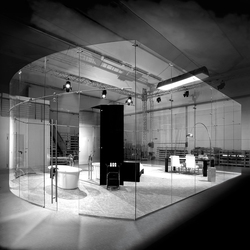 Inspiration Design | Exedra | Exhibition systems | Casali