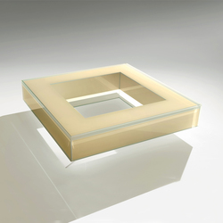 Coffee Table | Kite small | Tavolini bassi | Casali