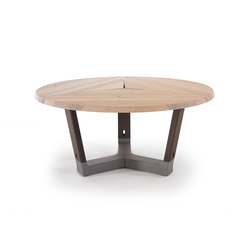 Base round | Dining tables | Arco