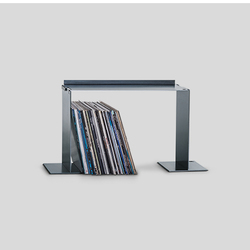 Vinyl record holder wineTee® system | Shelving | lebenszubehoer by stef's