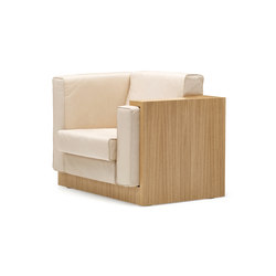 Alpha Seating | Poltrone lounge | VS