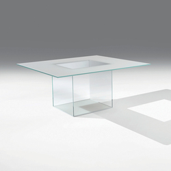 Icaro quadro | Dining tables | Casali