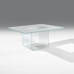 Icaro quadro | Mesas comedor | Casali