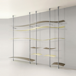 Stream | Shelving | Casali