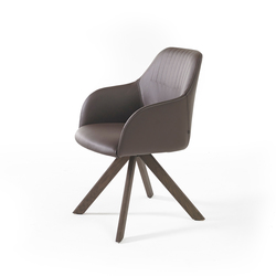 Ease | Conference chairs | Arco