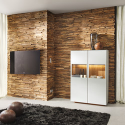waldkante wall panel | Planchas de madera | TEAM 7