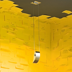 ART MONO-D | Suspended lights | Buschfeld Design