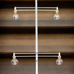 BALANCE 25 | Suspended lights | Buschfeld Design