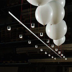 BALANCE 50 | Track lighting | Buschfeld Design