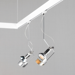 FLEX | Track lighting | Buschfeld Design