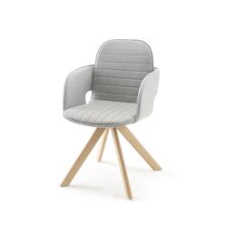 Flux | Konferenzstühle | Arco