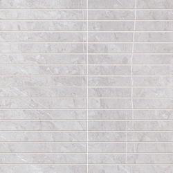 Supernatural Argento R Mosaico | Mosaici | Fap Ceramiche
