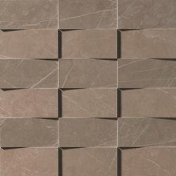 Supernatural Visone 3D Mosaico | Mosaics | Fap Ceramiche