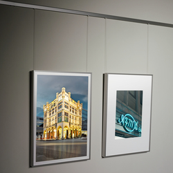 LED PICTURE | Bilderrahmen | Buschfeld Design