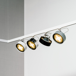 MAX | Track lighting | Buschfeld Design