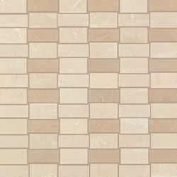 Supernatural Crema Check Mosaico | Mosaici | Fap Ceramiche