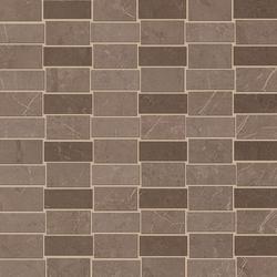 Supernatural Visone Check Mosaico | Mosaics | Fap Ceramiche