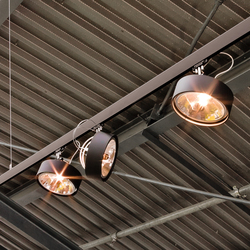 MAX | Suspended lights | Buschfeld Design