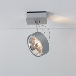 MAX MONO | Ceiling-mounted spotlights | Buschfeld Design