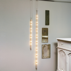 MIRROR | Wall lights | Buschfeld Design