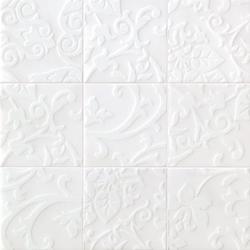 Supernatural Glacée Cristallo Mosaico | Mosaici | Fap Ceramiche