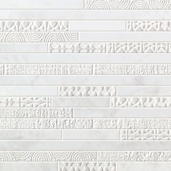 Supernatural Frammenti Cristallo  Mosaico | Mosaicos | Fap Ceramiche