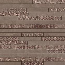Supernatural Frammenti Visone Mosaico | Mosaici | Fap Ceramiche