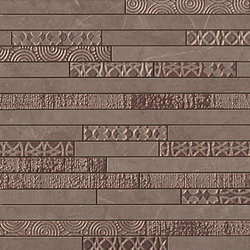 Supernatural Frammenti Visone Mosaico | Mosaicos | Fap Ceramiche